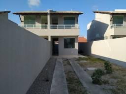 Casa duplex 2 quartos, 2 wc's, até 4 vagas de garagem, ITBI e Registro grátis