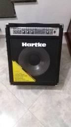 Amplificador De Baixo Hartke A100