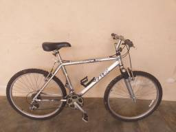Bicicleta Caloi supra 21v suspension