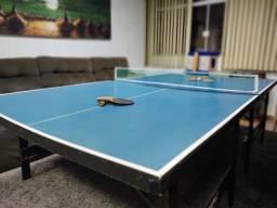 Mesa de ping pong Olimpic