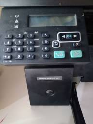 Impressora HP LaserJet M1212nf MFP