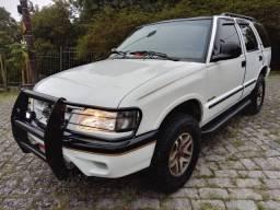 Blazer muito conservada GNV 4.3 R$ 14.990