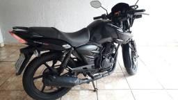 Apache RTR 150 - 2011