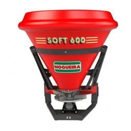 Distribuidor semeador Nogueira SOFT 600 Monodisco - Novo