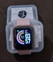 Relógio smartwatch D20 Pro. Wpp ,fb e Instagram.