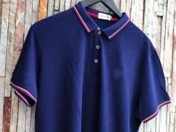 Camiseta Polo da Monclear