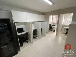 Sala para alugar, 40 m² por R$ 900,00/mês - Setor Oeste - Goiânia/GO