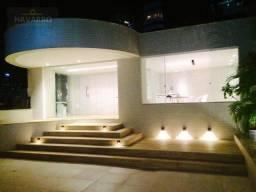 Apartamento com 3 dormitórios para alugar, 106 m² por R$ 6.170,00/mês - Horto Florestal -