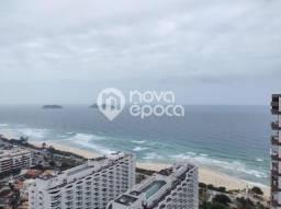 Loft à venda com 1 dormitórios em Barra da tijuca, Rio de janeiro cod:IP1AH45888