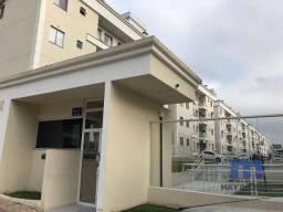 Apartamento à venda, 55 m² por R$ 190.000,00 - Carvalho - Itajaí/SC