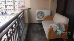 Apartamento à venda com 2 dormitórios em Enseada, Guarujá cod:71963