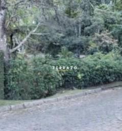 Terreno à venda, 458 m² por R$ 120.000,00 - Parque do Ingá - Teresópolis/RJ