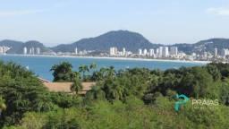 Apartamento à venda com 3 dormitórios em Enseada, Guarujá cod:75846