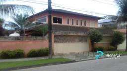 Casa à venda com 5 dormitórios em Enseada, Guarujá cod:64649