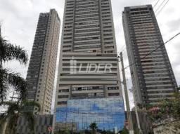 Apartamento para alugar com 3 dormitórios em Jardim karaiba, Uberlandia cod:864585