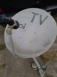 Parábola OI TV
