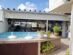Casa de condomínio à venda com 3 dormitórios em Olaria, Rio de janeiro cod:883911