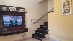 Casa com 2 dormitórios à venda, 68 m² por R$ 270.000,00 - Parque Villa Flores - Sumaré/SP
