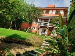 Casa para alugar com 3 dormitórios em Coqueiros, Florianópolis cod:4345