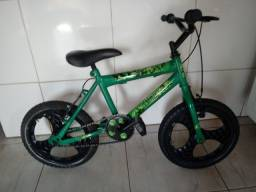 Bicicleta do Ruk