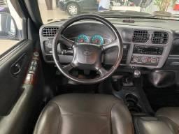 Chevrolet s-10 CD 2.4 4x2 FLEX mecânica 2010