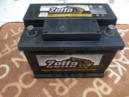 Bateria Zetta/Moura (Com Garantia)