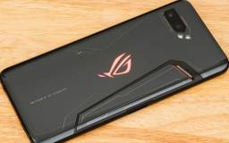 Rog phone 2 troca em iPhone X