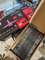 Rx 580 sapphire 8GB
