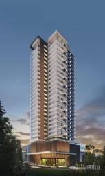 Apartamento à venda com 3 dormitórios em Estrela, Ponta grossa cod:L192