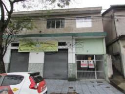 Casa para alugar com 1 dormitórios em Veloso, Osasco cod:L841721