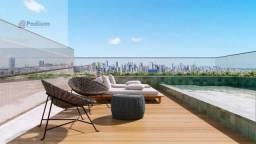 Apartamento à venda com 3 dormitórios em Aeroclube, João pessoa cod:15137