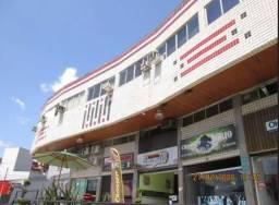 Título do anúncio: Sala comercial de 24,70 m² no bairro Ouro Preto.