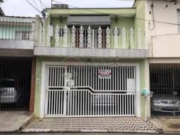 Casa à venda com 3 dormitórios em Vila ayrosa, Osasco cod:V862811