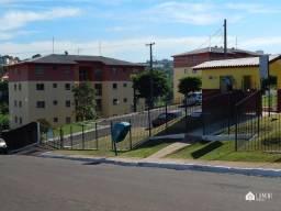 Apartamento à venda com 2 dormitórios em Estrela, Ponta grossa cod:A292