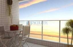 Apartamento à venda com 2 dormitórios em Cabo branco, João pessoa cod:21634-9664