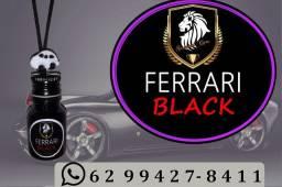 Perfumes para carro