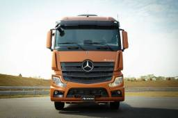 MB Actros 2648 6x4 MP5 Completo Aut 2021