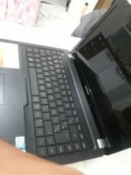 HP COMPAQ CQ42. 6GB MENORIA .HD 750GB .PROCESSADOR INTEL PENTIUM DUAL CORE 2.30GHZ..