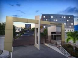Residencial Solano - Apartamento de 2 quartos em Votarantim, SP - ID3801