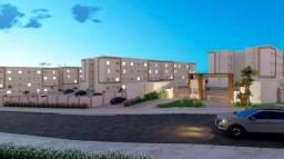 Barão de linhares - Apartamento de 2 quartos em Botucatu, SP - ID3952