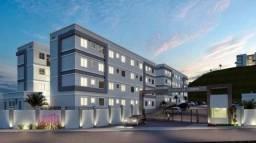 Províncias de Portugal - Coimbra -Apartamento de 2 quartos em Ribeirão das Neves, MG - ID3