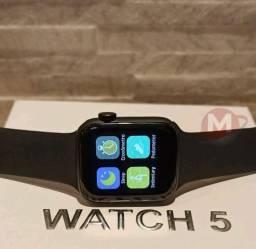 Smartwatch bom bonito e barato