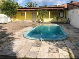 Casa Jacumã - grande - praia - Carapibus - financiamento com a construtora