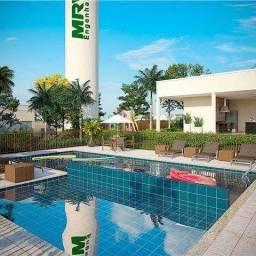 Residencial La Sena - Apartamento de 2 quartos em Cambé, PR ID3961