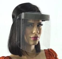 Máscara Protetor facial - Face Shield