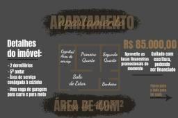 Apartamento Esteio preço abaixo do mercado imobiliário