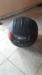 Bagageira de moto. 90 Reais