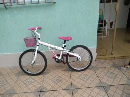 Bicicleta Caloi aro 16