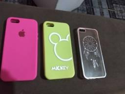Capinhas iPhone 5