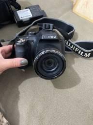 Câmera Fotográfica Fujifilm SL 300